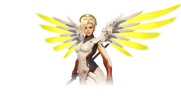 OVERWATCH PATCH NOTES – SEPTEMBER 19, 2017
