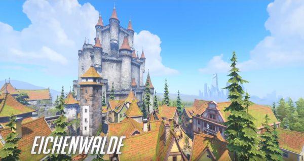 Eichenwalde   New Map Preview