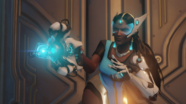 """Overwatch's next PTR patch will be """"a little different"""""""