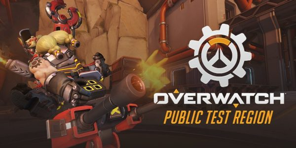 OVERWATCH PTR NOW AVAILABLE – FEBRUARY 7, 2017