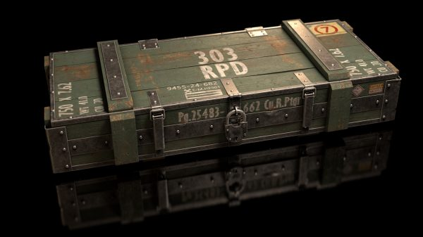 3. revision Battlefield 1 battlepack