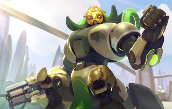 Introducing Orisa (EU)